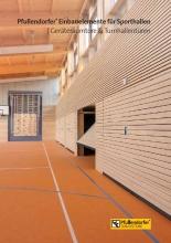 Sporthallenelemente